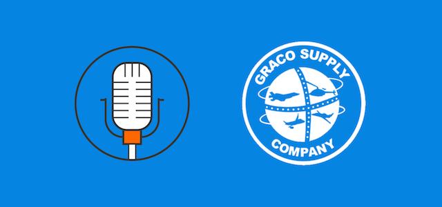 Graco-logo-microphone